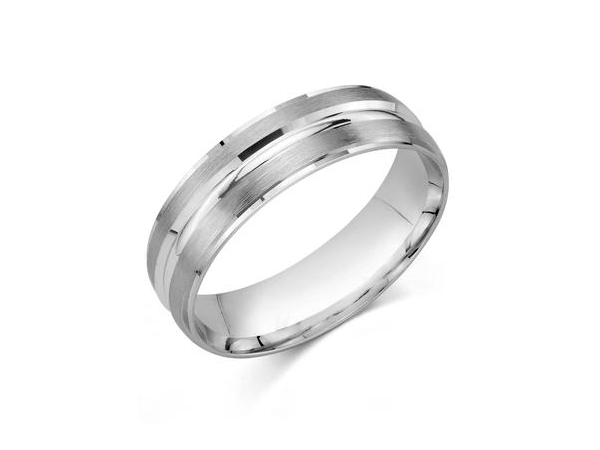 Wedding Band by Camelot